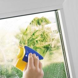 Mini magnetický čistič na okná - InnovaGoods