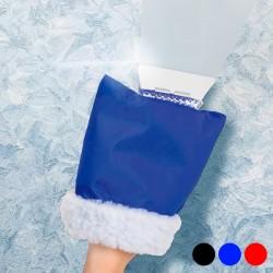 Škrabka na ľad s rukavicou 143760