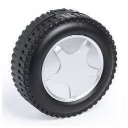 Súprava náradia v obale v tvare kolesa 145676