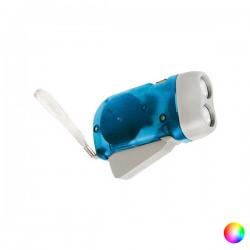 LED svietidlo s dynamom 149264