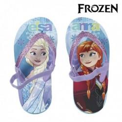 Detské žabky - Ľadové Kráľovstvo - Frozen