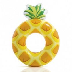 Nafukovací kruh - ananás - Rappa