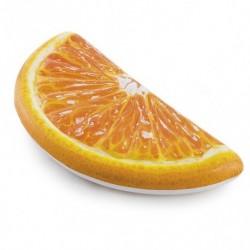 Nafukovacie ležadlo - plátok pomaranča - Intex