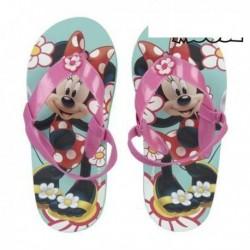Detské žabky 73014 - Minnie Mouse