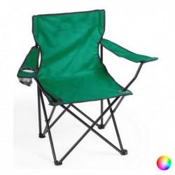Skladacia stolička s podpierkami 145488