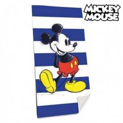 Plážová deka - Mickey Mouse