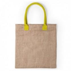 Jutová taška 145808