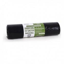 Vrecia na odpadky Eco Green Time - 100 l - 10 ks