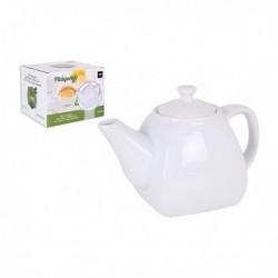 Čajová kanvica - porcelánová - 500 ml