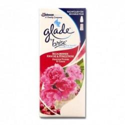 Náplň do osviežovača One Touch - Glade - Zvodná pivonka - 10 ml - Brise