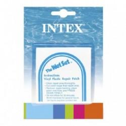 Súprava záplat - 6 ks - Intex