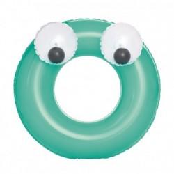 Detský nafukovací kruh s očami - Bestway