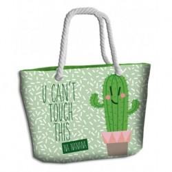 Plážová taška - Kaktus - Euroswan