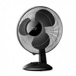 Stolný ventilátor Greco 16CR - 40 W - čierny - Taurus