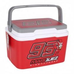 Prenosný chladiaci box Marquez 93 - 5 l