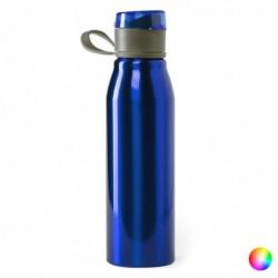 Hliníková fľaša na vodu 146323 - 700 ml
