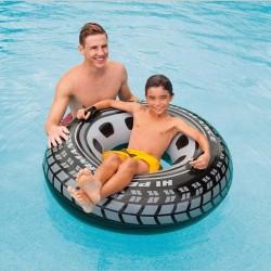 Nafukovací kruh - pneumatika - Intex