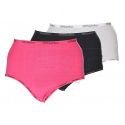 Dámske klasické nohavičky M-15 - 1 ks - Tina Shan