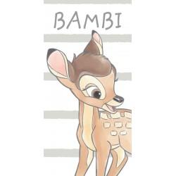 Osuška - Bambi - 140 x 70 - Jerry Fabrics