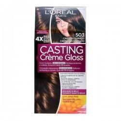 Farba na vlasy bez amoniaku - Casting Creme Gloss - LOreal Expert Professionnel