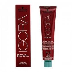 Farba na vlasy bez amoniaku - Igora Royal - 60 ml - Schwarzkopf