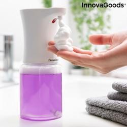 Automatický dávkovač penového mydla so senzorom Foamy - InnovaGoods