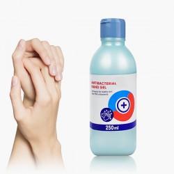 Dezinfekčný gél na ruky - 250 ml