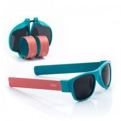 Skladacie slnečné okuliare AC1 - Sunfold