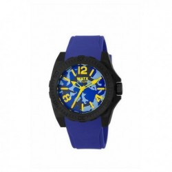 Pánske hodinky RWA1807 - 45 mm - Watx & Colors