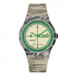 Pánske hodinky E06509M1 - 42 mm - Marc Ecko