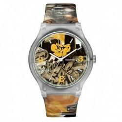 Pánske hodinky E06503M1 - 45 mm - Marc Ecko