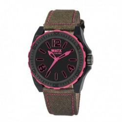 Dámske hodinky RWA1887 - 40 mm - Watx & Colors