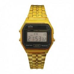Dámske hodinky 0312CAUS - 33 mm - Qiin