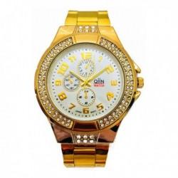 Dámske hodinky 0312WESUS - 39 mm - Qiin