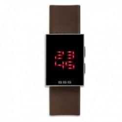 Unisex digitálne hodinky 160 - 37 mm - 666 Barcelona