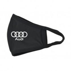 Textilné rúško na viac použití - Audi