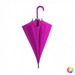 Dáždnik s automatickým otváraním 144674 - ružový