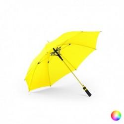 Dáždnik s automatickým otváraním 145888 - žltý