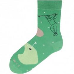 Unisex ponožky - golf - WiTSocks