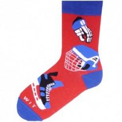 Unisex ponožky - hokejová výbava - WiTSocks