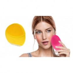 Čistiaca vibračná kefka na tvár
