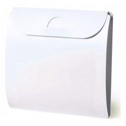 Puzdro na rúško 142602 - biele
