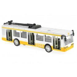 Trolejbus - 16 cm - Wiky