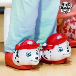 Detské papuče - Marshall - Tlapková patrola