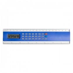 Pravítko a kalkulačka 144544 - 2 v 1 - 20 cm