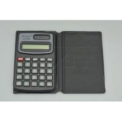 Kalkulačka na solárny pohon KC-888 - Karce