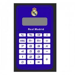 Kalkulačka s logom Real Madrid CF - modro-biela