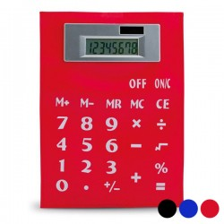 Kalkulačka 143088 - červená