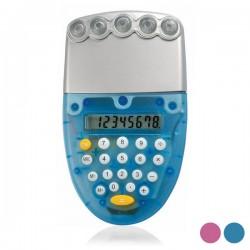 Ekologická kalkulačka na vodný pohon 149736 - modrá