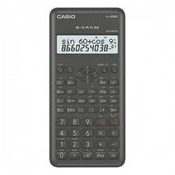 Kalkulačka FX-82 - čiarna - Casio